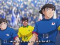 Kaptan Tsubasa - 2020 Tokyo Olimpiyatları Özel Bölüm (Türkçe Altyazılı)