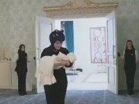 Minik Berra'nın Mevlidi Şerifi