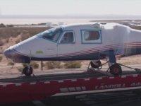NASA Elektrikli Uçağı Maxwell
