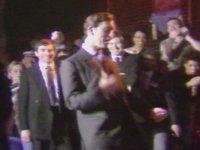 Prens Charles'tan Break Dans (1985)