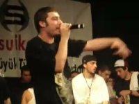 Sansar Salvo ft. Elçin Orçun - 180 Km (2008)