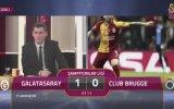 Club Brugge Golünde GSTV