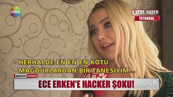Ece Erken Hacklendi