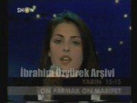Hatice'nin Ünlü Olmadan Önce Katıldığı Yetenek Yarışması (1997)