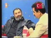 İbrahim Tatlıses'ten Atatürk Şarkısı (İbo Show)