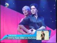 Nihat Doğan ile Seda Sayan'ın Tango Yapması (2006)