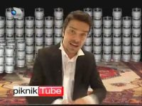 PiknikTube Reklamı - Beyaz Show