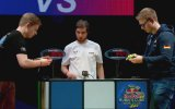 Salise Farkıyla Rubik Küp Yarışmasını Kazanmak