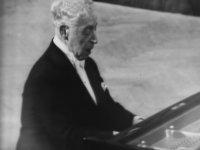 Arthur Rubinstein - Moskova konseri, 1964 - Chopin, Schumann, Debussy, Villa-Lobos