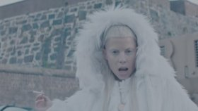 Die Antwoord - Baita Jou Sabela (Feat. Slagysta)