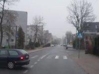 Moskova'nın Sahibi Ablanın Arabasını Park Etmesi