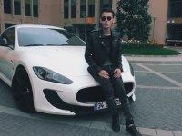 Türkiye'de Maserati ile Kız Tavlamak