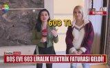 603 Lira'nın Muhabbetini Yapan Ece Erken