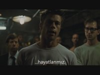 Dövüş Kulübü - Tyler Durden Felsefesi