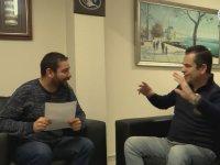Kapıcılar Kralı Filmindeki İbrahim'in Bulunması