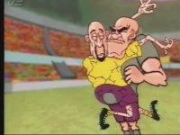 Matrak Futbol (1993)