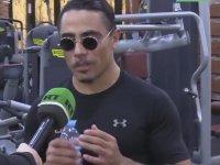 Nusret'in UFC Dövüşçülerine İngilizce Meydan Okuması