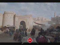 Osmanlı Türk Karşıtı 40 Milyon Dolar'lık Arap Dizisi - Ateş Krallıkları