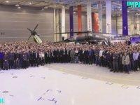 Türk T-70 Genel Maksat Helikopteri