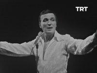 Metin Ersoy - Angelina, Yeşil Gözlü Esmer Güzeli, Nazlısın (1981 TRT)