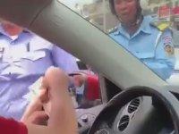 Polislere Bayram Harçlığı Gibi Rüşvet Dağıtmak