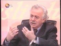 Ahmet Mete Işıkara - Binaların Deprem Risk Analizi (2001)