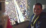 Fenerbahçe Stadı Anonsçusu ile Bir Gün Geçirmek