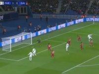 Galatasaray'ın PSG'den 5 Gol Yemesi