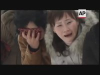 Kim Jong il Ölüm Yıldönümü