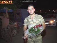 Komutanın Askerine Kız İstemesi