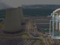 Nükleer Santral Nasıl Çalışır
