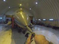 Pilotlara Operasyon Emri - Zeytin Dalı Harekatı