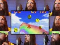 Super Mario 64 - Wing Cap Acapella