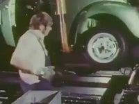Volkswagen Üretimi (1973)