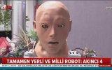 Yerli ve Milli Robot Akıncı4