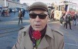10 Numara İngilizcesiyle, Taksim Dayısı