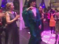 İhsan Hala'nın Düğünde Döktürmesi