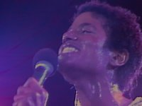 Michael Jackson - From Motown to Off The Wall Canlı Performansları