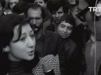 1974 Yılı İstanbul'da Trafik Sorunu