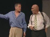 Çok Tuhaf Soruşturma - Pardon Filminin Tiyatrosu