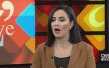 Dilencilik Yapan CNN Türk Muhabirinin Ahlaksız Teklifi Anlatması