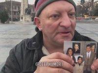 Taksim Delisi Cenk - Millet Karı Gibi Aç