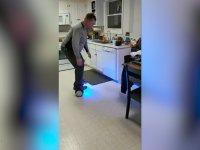 Kafa Yaran Hoverboard Deneyimi
