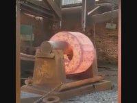 Demir İşçiliği
