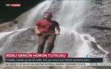 Horona Zaafı Olan Rizeli Genç