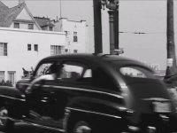 Los Angeles Trafiği (1940)