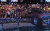 Ninja Warrior'da Final
