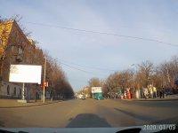 Rusya Gibi Yerde Trafiği Umursamayan Umarsız Teyze