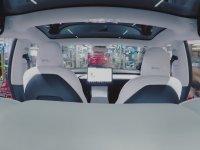 Tesla, Model 3'ün Yapım Aşamaları