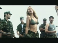 Yunanca Rap Klibi (2005 - Tuğçe Kazaz ve Arzu Yanardağ İçerir)